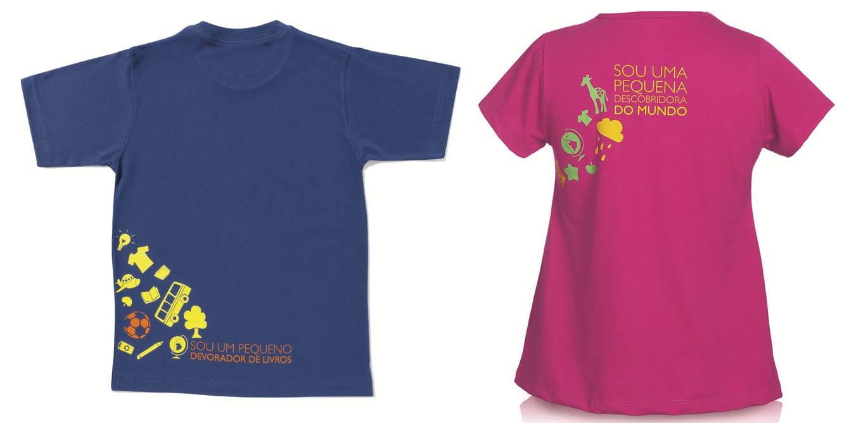 Resultado de imagem para camisetas infantil