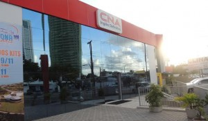 CNA Ruy Carneiro - Fachada - site