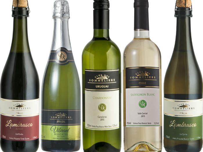 Vinhos Verão - Club des Sommeliers - 5 rotulos (2)