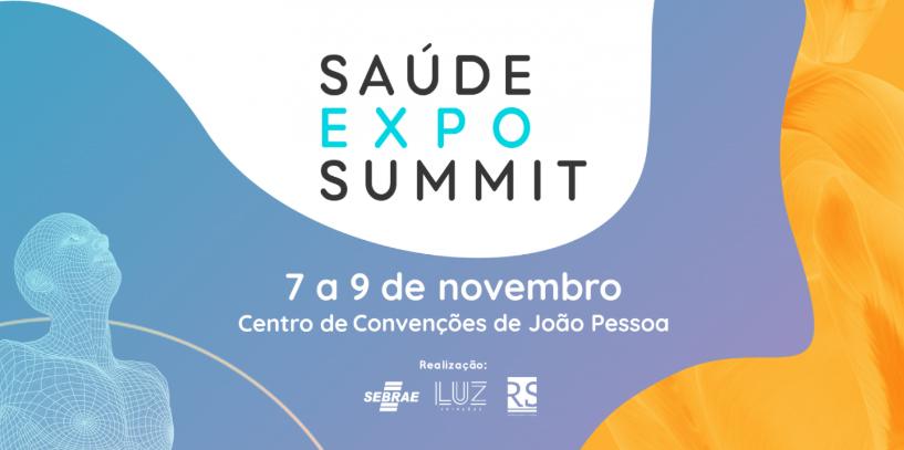 Saúde Expo Summit 2019