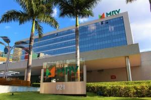 Sede da MRV . Foto Rodrigo Gomes
